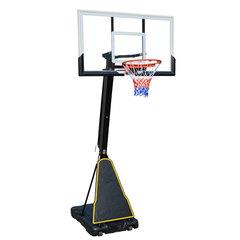 Мобильная баскетбольная стойка 54