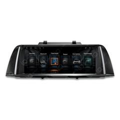 Штатная магнитола для BMW 5er (F10 / F11) 10-13 IQ NAVI T54-1104C AUX