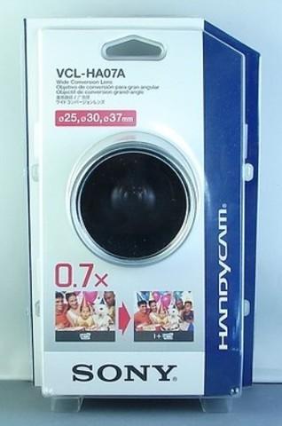 Sony VCL-HA07A