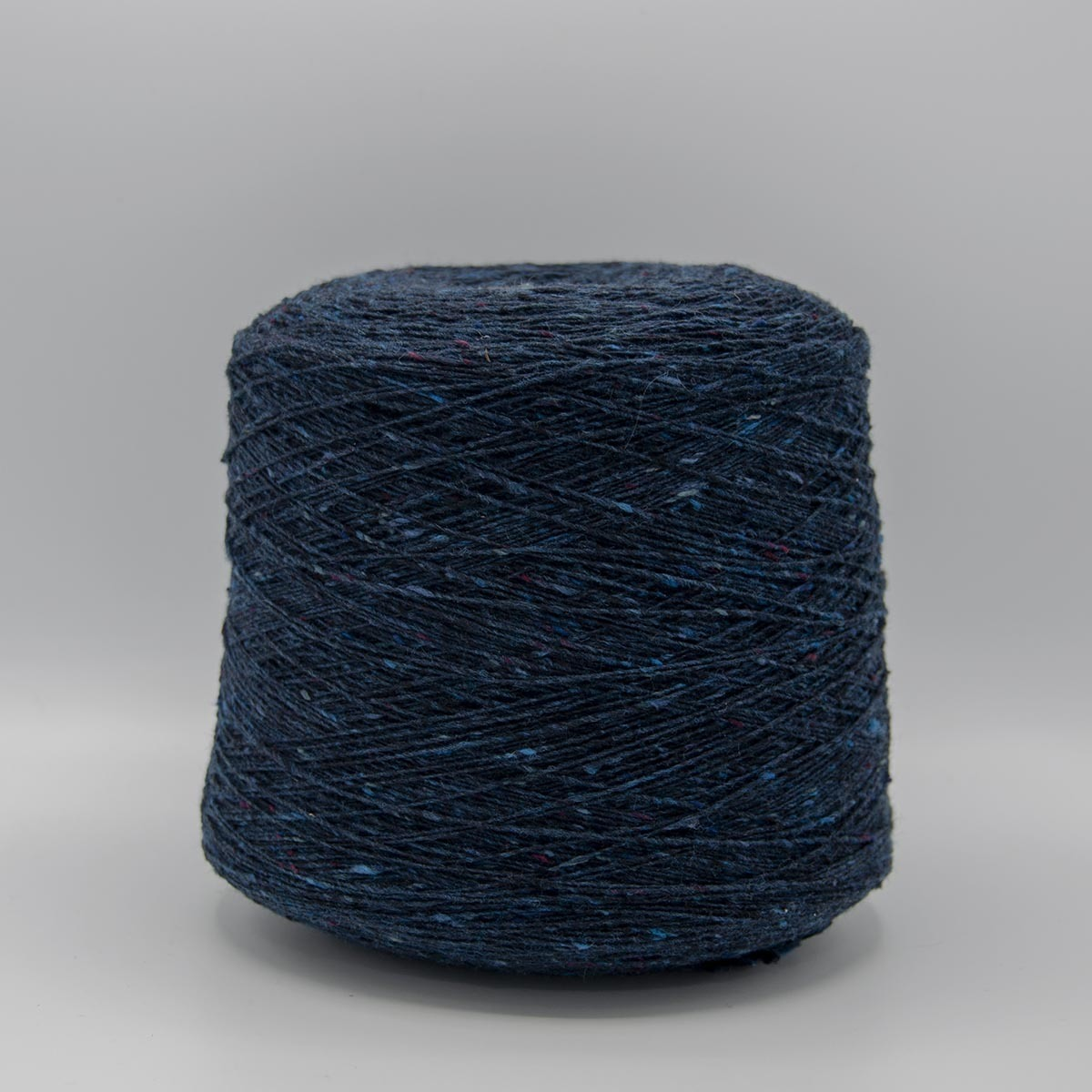 Knoll Yarns Soft Donegal (одинарный твид) - 5514
