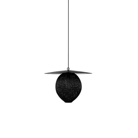 Подвесной светильник копия Satellite by Gubi M (черный)