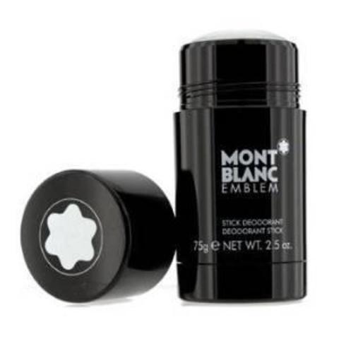 Mont Blanc Emblem Deodorant stick