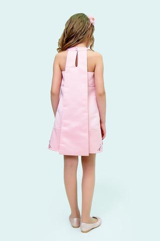 Платье детское + без дополнений (артикул 2Н109-8)