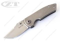 Нож ESV Extra Small VECP NUDE Les George