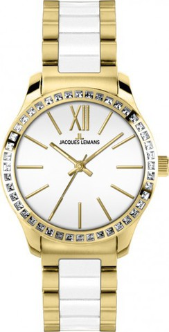 Купить Наручные часы Jacques Lemans 1-1797C по доступной цене