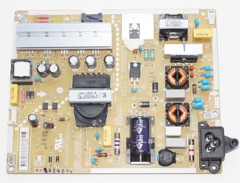 EAX66163001(1.6) EAY63630401 блок питания телевизора LG