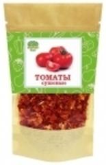Томаты сушёные 'Organic food', 150г
