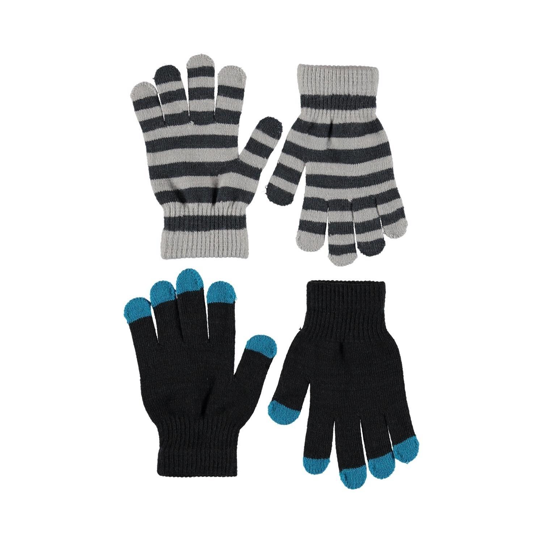 Перчатки Molo Keio Very Black
