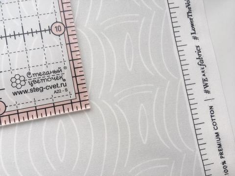 Ткань для пэчворка, хлопок 100% (арт. X0304)