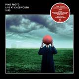 Pink Floyd / Live At Knebworth 1990 (Limited Edition)(2LP)