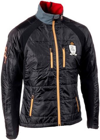 Лыжная куртка женская Stoneham Warm Up Jacket