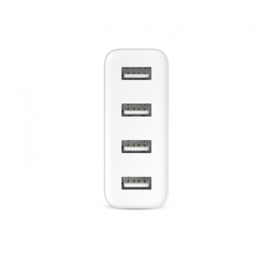 Xiaomi Mi USB Charger 4 (White)