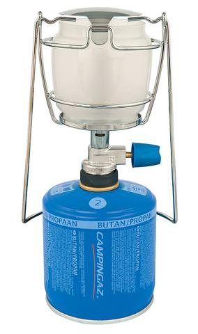 Газовая лампа Campingaz Lumogas Plus (204351)