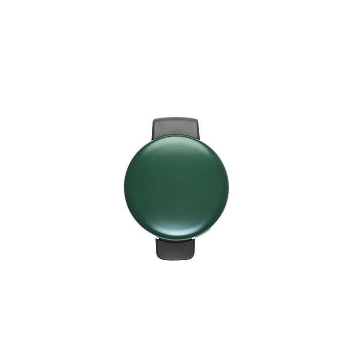 Мусорный бак newIcon (3 л), Зеленая сосна, арт. 304002 - фото 1