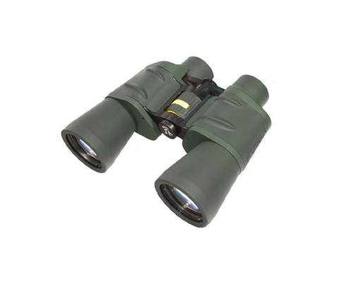 Бинокль Sturman 10x50 зеленый