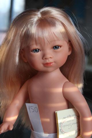 Кукла Селия Кармен Гонсалес 34 см НОВИНКА!