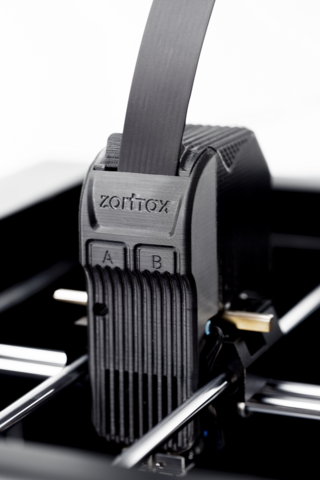3D-принтер Zortrax M300 Dual