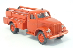GAZ-51A ACU-20 Fire Engine Ural Falcon USSR 1:43