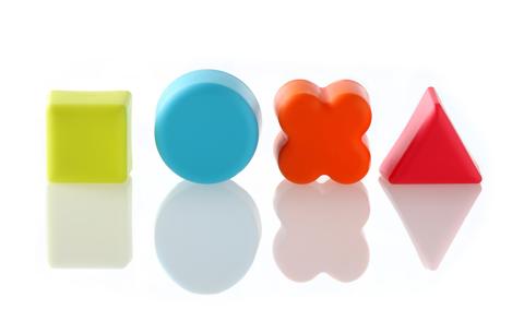 Органайзер-сортер DINO для игрушек и банных принадлежностей. Цвет зеленый.