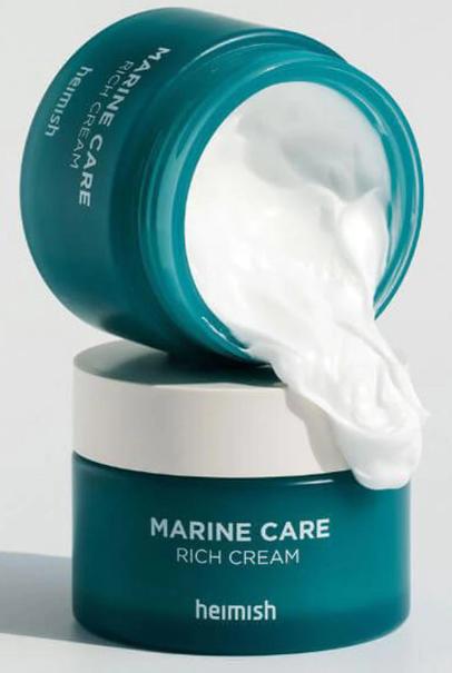 Heimish Marine Care Rich Cream крем для лица 60мл