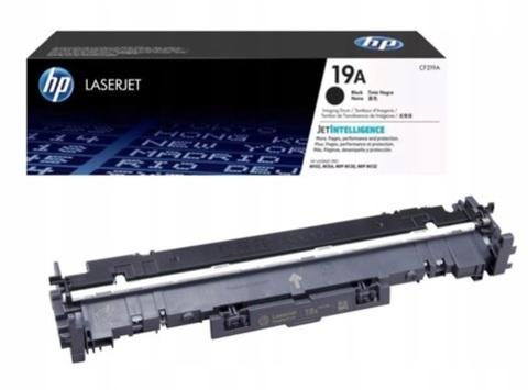 Фотобарабан HP CF219A 19A черный