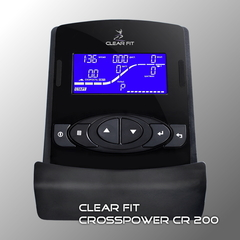 Clear Fit CrossPower CR 200