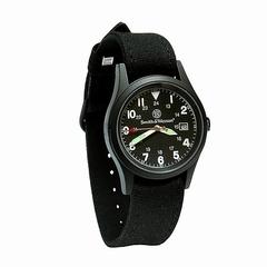 Часы 'Military Watch' Black Face