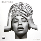 Beyonce / Homecoming - The Live Album (4LP)