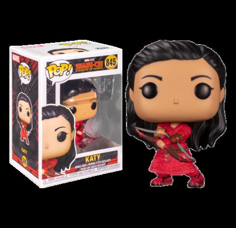 Katy (845) Shang-Chi Funko Pop!    Кэти