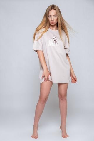 Ночная сорочка женская SENSIS DEER