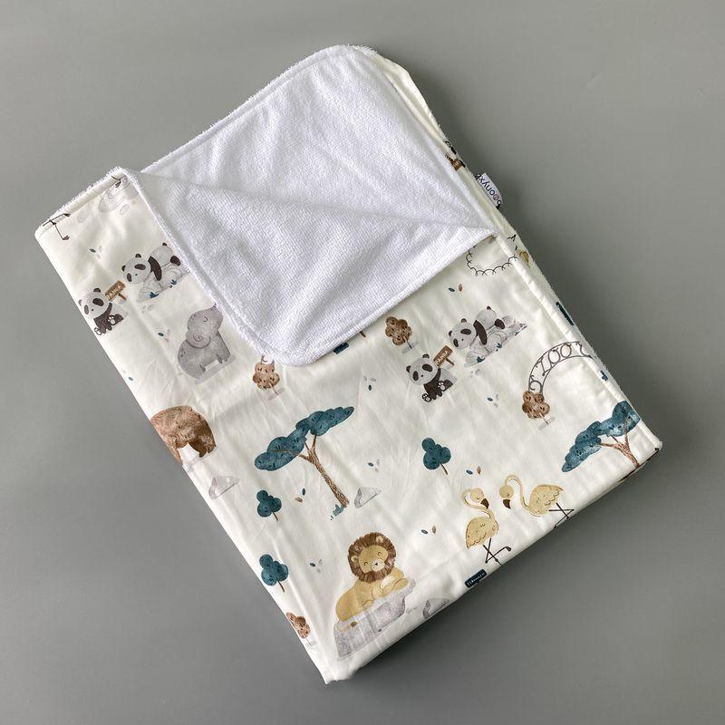 Непромокаемая пеленка