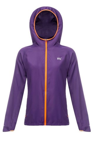 Картинка куртка Mac in a sac Ultra Electric violet - 2