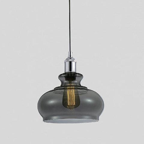 Подвесной светильник SONNETTE SP1 SMOKE