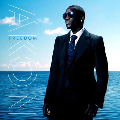 Akon / Freedom (CD)
