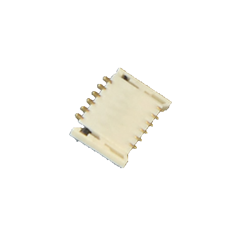 Коннектор FPC от датчика и динамика на iPhone 3G/3GS
