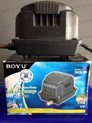 Компрессор BOYU SES-10 (10 литров в минуту)