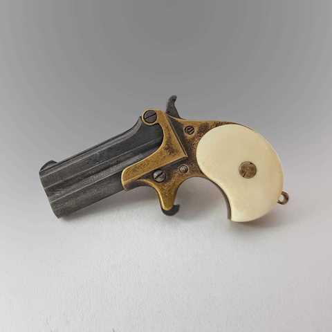 Miniature Derringer