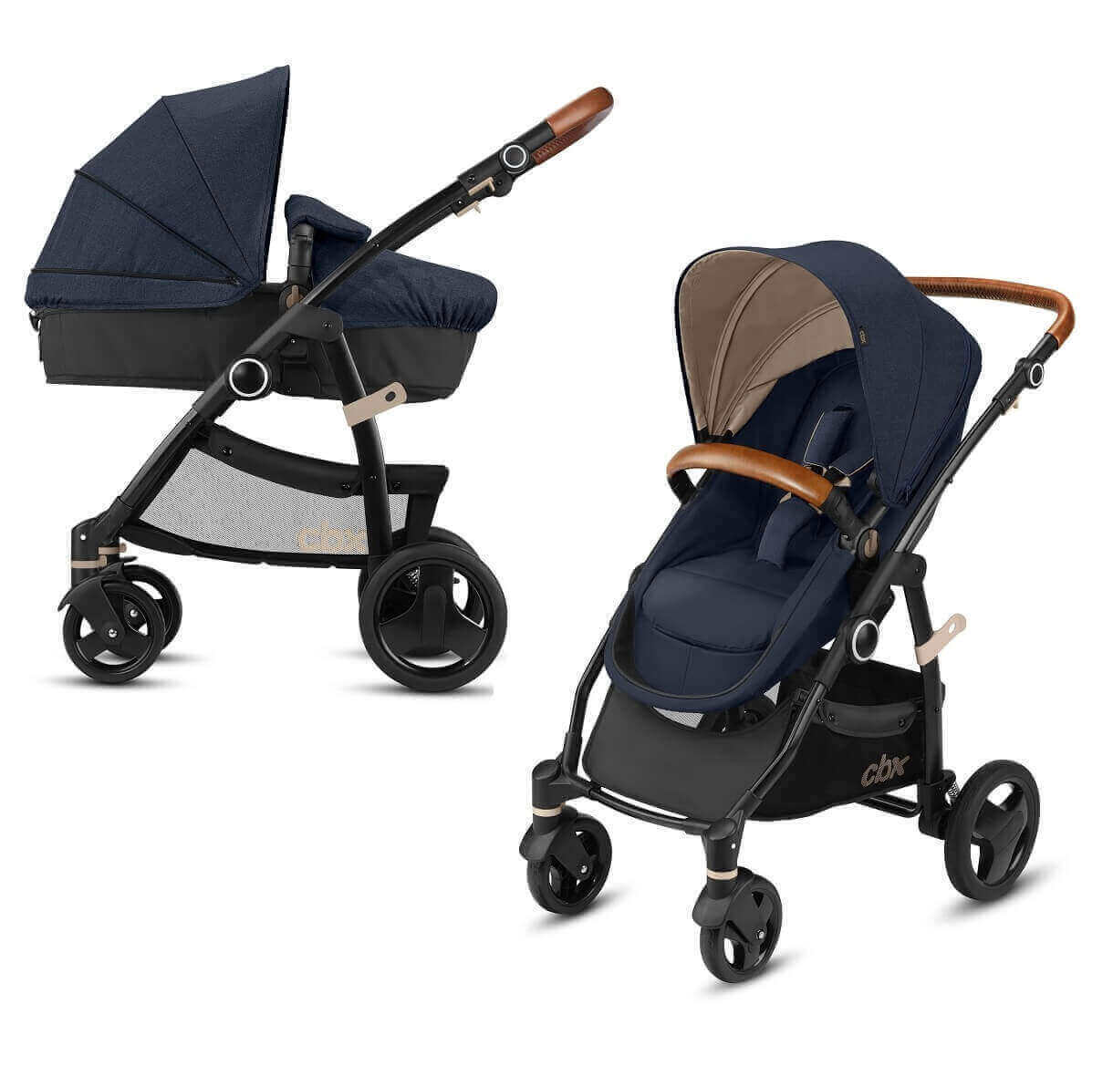 CBX by Cybex Leotie Flex трансформер Коляска-трансформер CBX by Cybex Leotie Flex Lux Jeansy Blue CBX_18_000_LEOTIE_flex_lux_Blue_Carrycot_0089_DERV_HQ_-_копия__1_.jpg