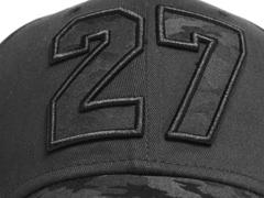 Бейсболка № 27