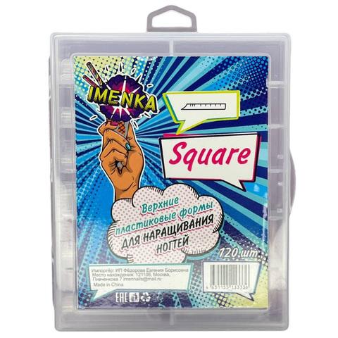 Верхние формы Imenka Square