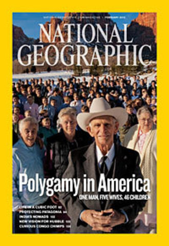 National Geographic | Polygamy in America