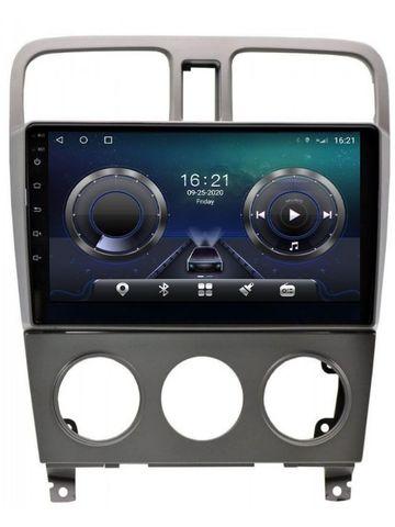 Магнитола для Subaru Forester (02-07) Android 10 6/128GB IPS DSP 4G модель СB-3372TS10