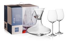 Набор для красного вина Diva, Schott Zwiesel, фото 4