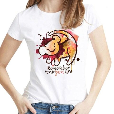 Король лев футболка Акуна Матата