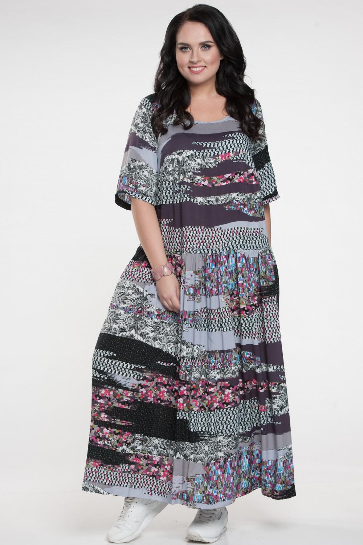 4370 Платье