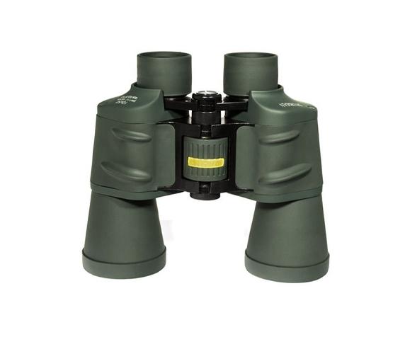 Бинокль Sturman 10x50 зёленый - фото 3