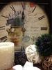 Часы настенные «Прованс»Time Keeper