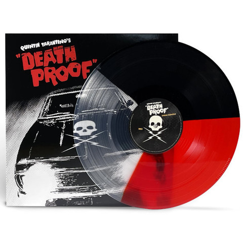 VARIOUS ARTISTS: Quentin Tarantino'S Death Proof