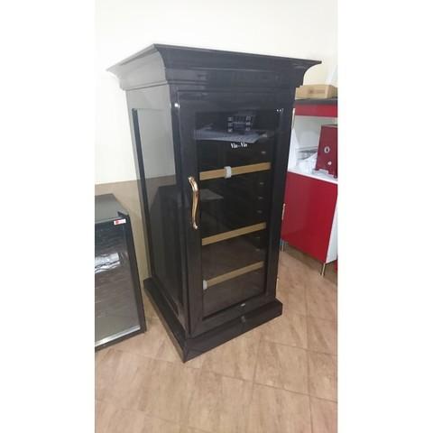 Винный шкаф Climadiff VSV160/wood