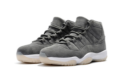 Air Jordan 11 Retro Premium 'Suede'